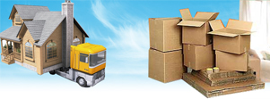 Reliable Cargo Movers And Packers